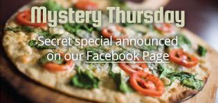Mystery Thursdays